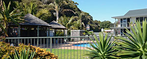 Get directions to Anchorage Motel Paihia, Bay of Islands